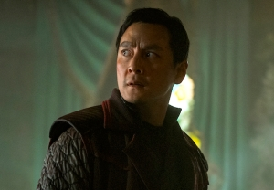 Into the Badlands cancelled at AMC
