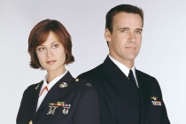 Is CBS Eyeing an Official JAG Revival?