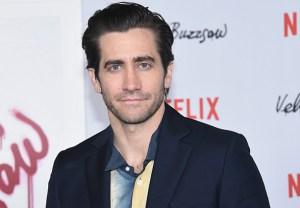 Jake Gyllenhaal HBO Series