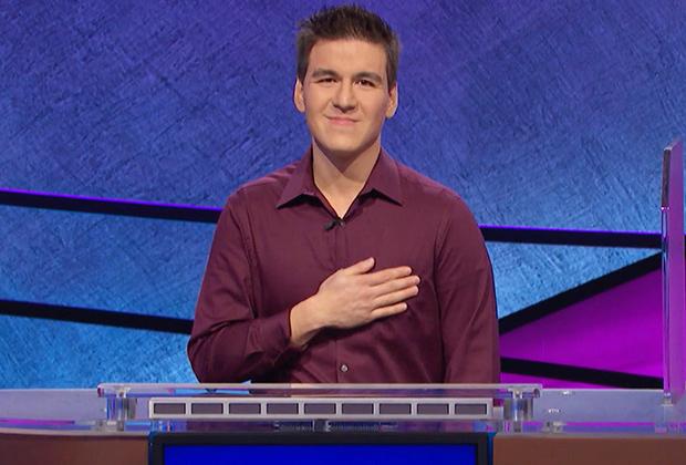 Jeopardy Winner New Record