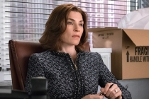 Julianna Margulies on Nixed Good Fight Arc: CBS 'Wouldn't Pay' My Rate