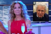 Kathie Lee Gifford Exits Today: Watch Regis Philbin's Farewell Message
