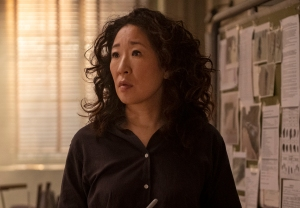 Killing Eve Season 2 Episode 4 Sandra Oh