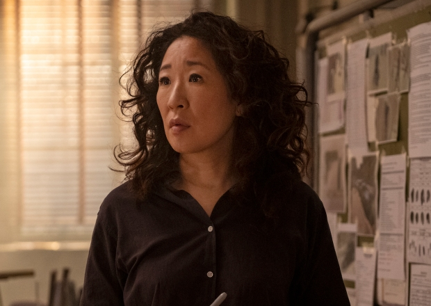 Killing Eve Season 2 Episode 4 Sandra Oh