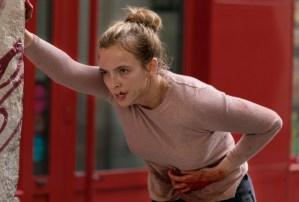 Killing Eve Season 2 Premiere Villanelle Jodie Comer
