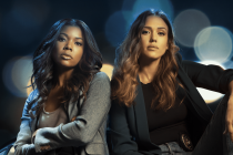 L.A.'s Finest Cancelled After 2 Seasons