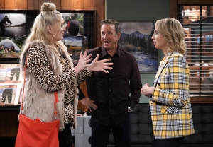 Last Man Standing Season 7 Episode 150 Melissa Peterman