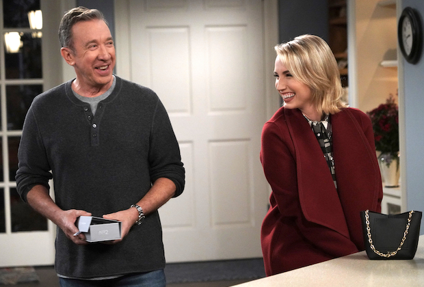 Last Man Standing Renewed Season 8 Fox