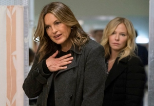 Law & Order: SVU Season 21
