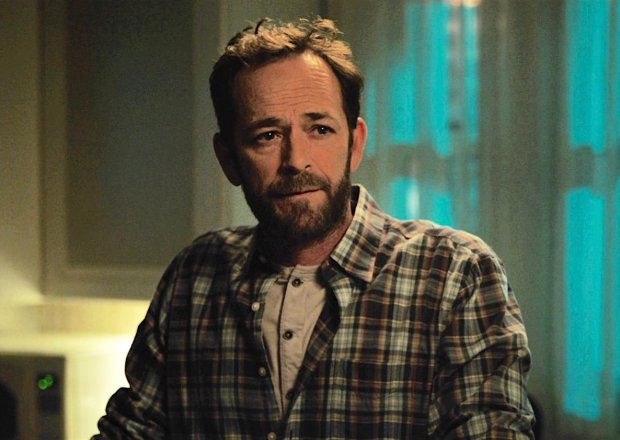 Luke Perry Riverdale Final Episode