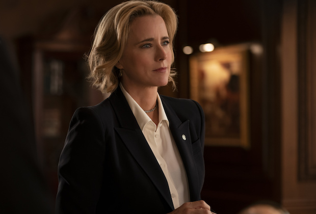Madam Secretary Finale Recap Season 5 Episode 20