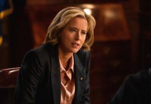 Madam Secretary Cancelled No Season 6 CBS