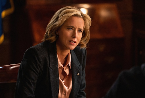 Madam Secretary Cancelled No Season 6 CBS