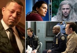 TV Finale Spoilers 2019