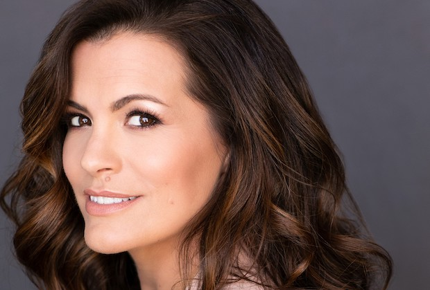 Young And The Restless Chelsea Newman Returns Melissa Claire Egan Tvline
