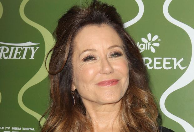 Mary McDonnell Veronica Mars