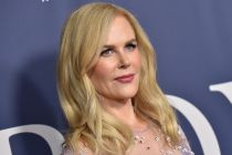 Nicole Kidman to Star in Hulu Series From Big Little Lies EP and Author