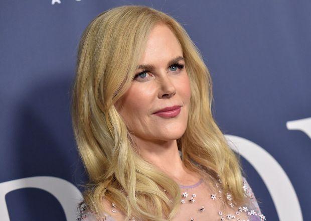 Nicole Kidman Nine Perfect Strangers Hulu