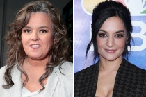 Rosie O'Donnell, Archie Panjabi Board HBO Mini I Know This Much Is True