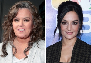 Rosie O'Donnell HBO