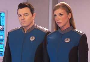 Orville Renewed Season 3