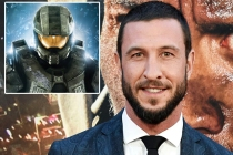Halo: Pablo Schreiber to Play Master Chief in Showtime's Live-Action Drama