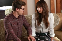 Do Spencer and Toby have a baby on the way?