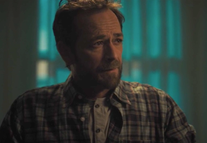 Riverdale Luke Perry Last Episode Fred Andrews