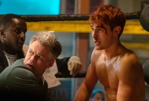 Riverdale Season 3 Episode 18 Tom Keller Archie