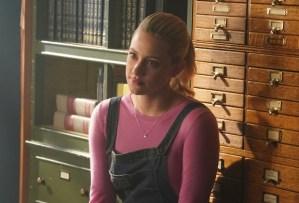 Riverdale Season 3 Episode 19 Betty