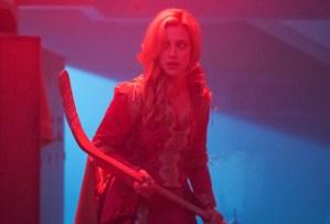 Riverdale Season 3 Episode 20 Betty
