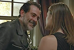the-walking-dead-season 10 negan redemption jeffrey dean morgan