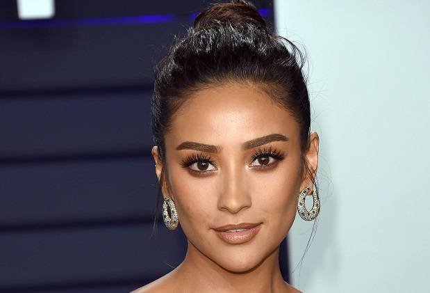 Shay Mitchell Dollface
