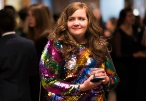 Shrill Renewed Hulu