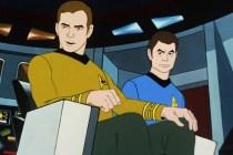 Star Trek Animated Series in Development at Nickelodeon