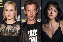 New Star Trek/Picard Series: Alison Pill, Harry Treadaway, Isa Briones Join Cast