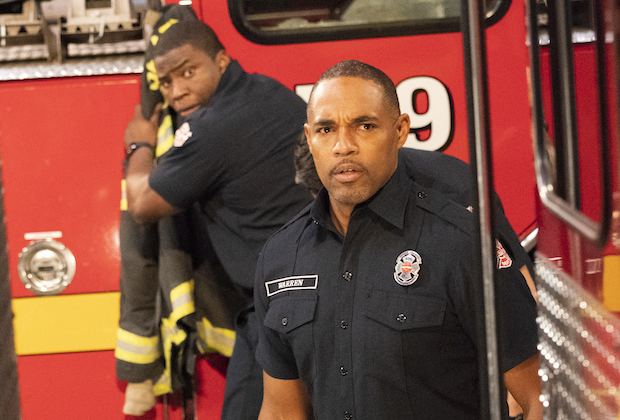 Station 19 Season 3 ABC