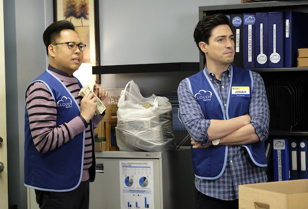 Superstore New Showrunners NBC