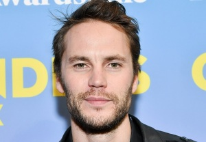 Taylor Kitsch Shadowplay