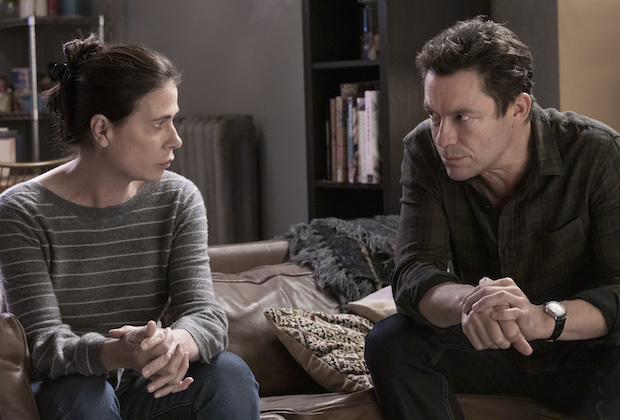 The Affair Final Season 5 Premiere Date on Showtime