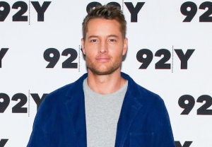 This Is Us Justin Hartley Season 4 Interview Kevin