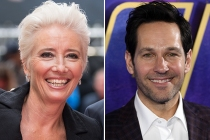 SNL: Emma Thompson, Paul Rudd Named Final Hosts of Season 44