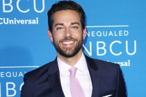 Zachary Levi to Host 2019 MTV Movie & TV Awards -- Watch His Announcement