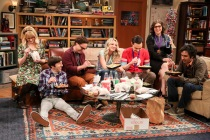The Big Bang Theory Finale: EPs Talk Elevator Twist, Sheldon's Speech, Howard and Bernadette's [Spoilers]