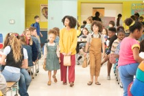 black-ish Spinoff mixed-ish Centered on Young Bow Ordered to Series at ABC