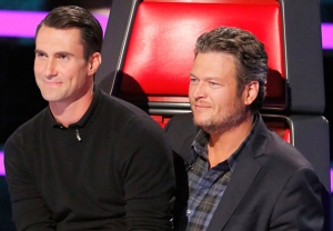 Adam Levine Leaving The Voice