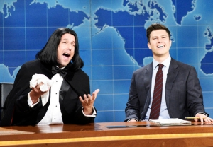 Adam Sander - Opera Man Returns on SNL