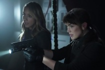 Agents of S.H.I.E.L.D. Cast Teases Search for Fitz, and... Swords?