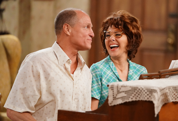 All in the Family Revival - Archie, Edith