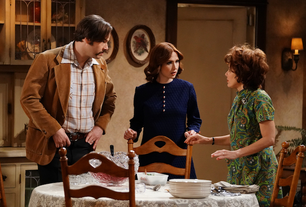 All in the Family Revival - Mike, Gloria, Edith